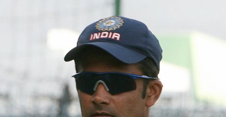 Kumble: groin injury