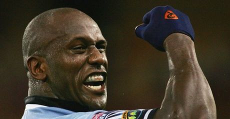 Sailor: Rugby league return