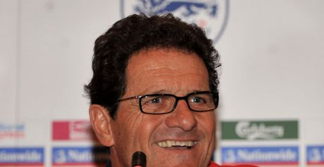 Capello: My decision