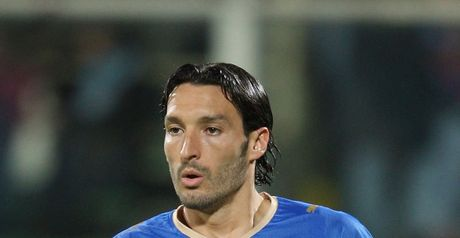 Zambrotta: Secured Italy return