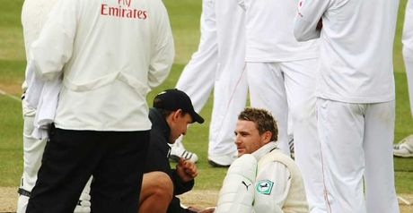 McCullum: no break