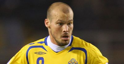 Fredrik Ljungberg: Former Arsenal favourite has called time on his career