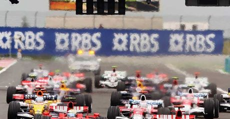 Formula One looks unlikely to visit Magny-Cours in 2009