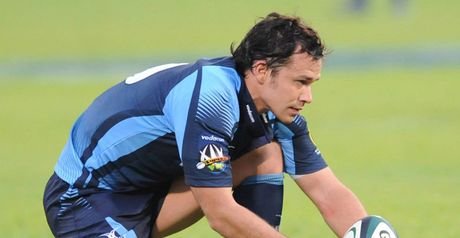 Hougaard: Frustrated