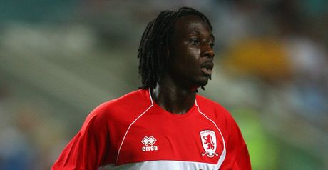 Emnes: Chance will come
