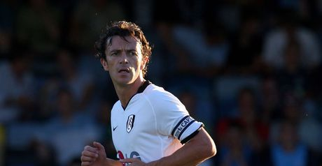 Davies: On target for Fulham