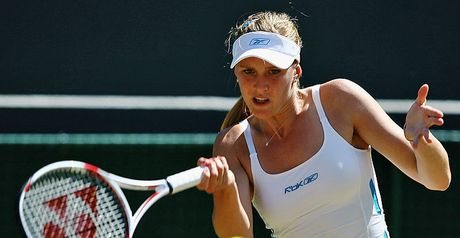Vaidisova: Coming back from injury