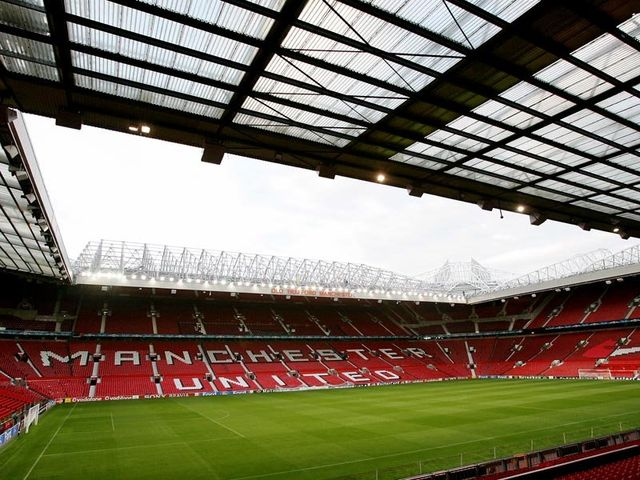 Manchester United: Pushing for greater financial controls