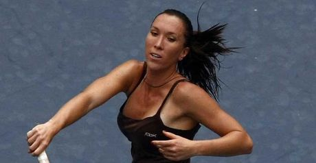 Jankovic: Injury battle