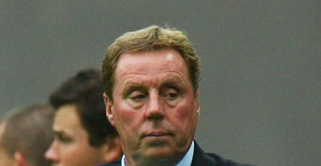 Redknapp: No Pennant interest