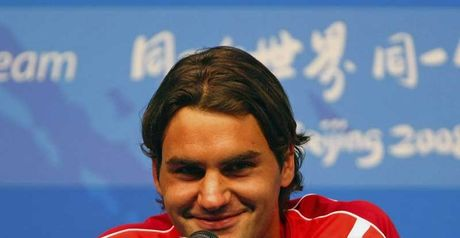 Federer: Dream come true