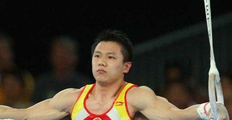 Yang: Back-to-back world champion