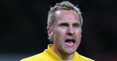 Niemi: Could return to England