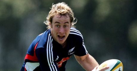 Cowan: Highlanders captain