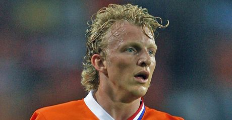 Kuyt: At the double