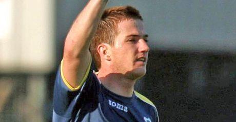 McCormack: Match winner