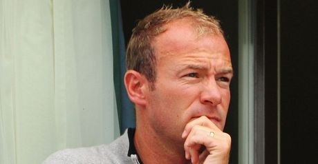 Shearer: Newcastle legend