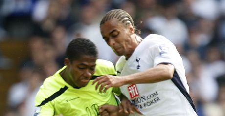 Assou-Ekotto tussles with Valencia