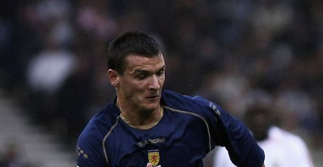 McCulloch: Door open for return