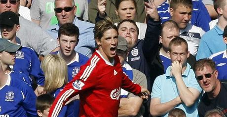 Torres: Devastated by ban