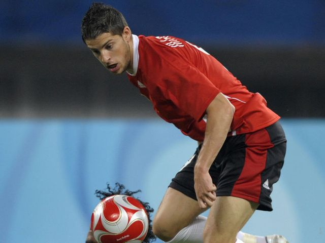 Kevin Mirallas: Added Belgium's third