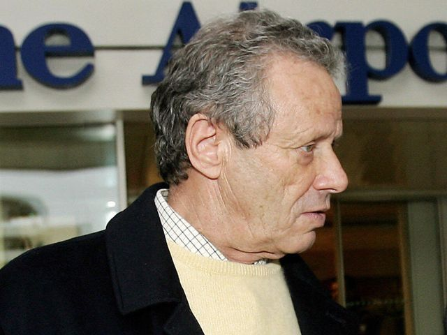 Maurizio Zamparini: Not looking to leave