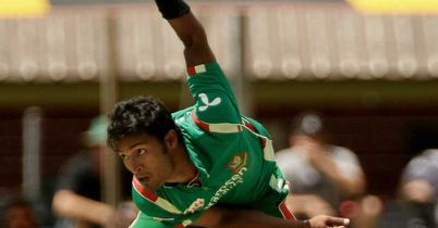 Nazmul: back in favour