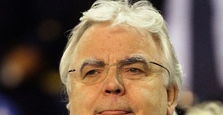 Kenwright: Seeking investment