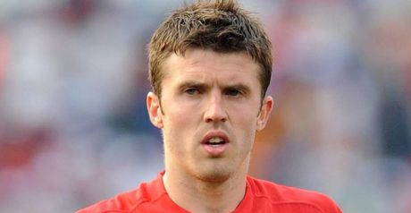 Carrick: Eyes United improvement