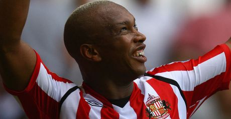 Diouf: 'Absolute nutcase'