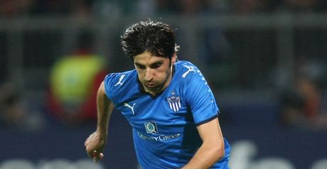 Taher: Late header