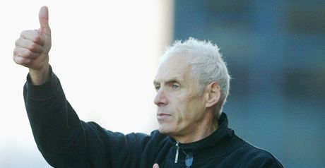 Fairclough: Under pressure