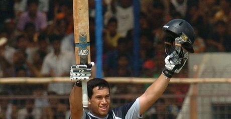 Taylor: First ODI century on foreign soil