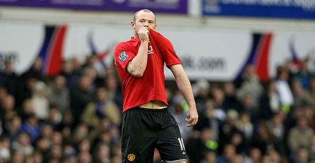 Rooney: No FA action