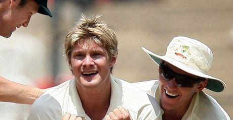 Shane Watson: Made vital breakthroughs