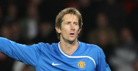 Van der Sar: Ready for Delap