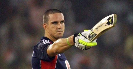 Pietersen: highest base price