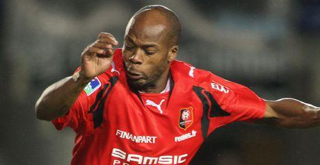 Wiltord: Marseille loan