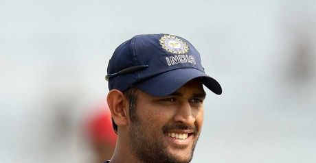 Dhoni: Ready as ever