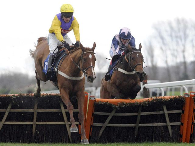 Carole's Legacy (L): Won on this card in 2008