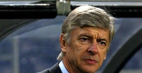 Wenger: Planning carefully