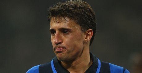 Crespo: Sour about England