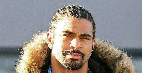 Haye: Exciting fighter