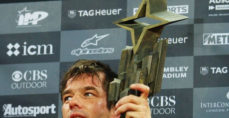 Sebastian Loeb: Picked up the accolades again after ninth Rally of Germany title