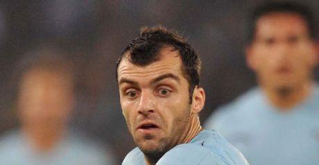 Pandev: Grabbed Lazio's winner