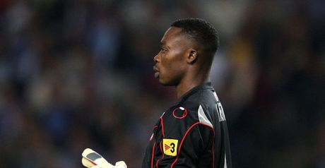 Kameni: Regrets clash