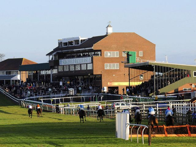 Sedgefield: Racing goes ahead as planned
