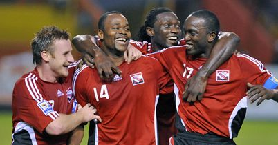 Soca Warriors: Set for new boss