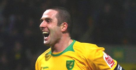 Fotheringham: Former Norwich player is now a free agent