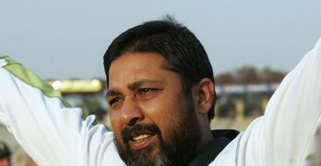 Inzamam: looking to the future